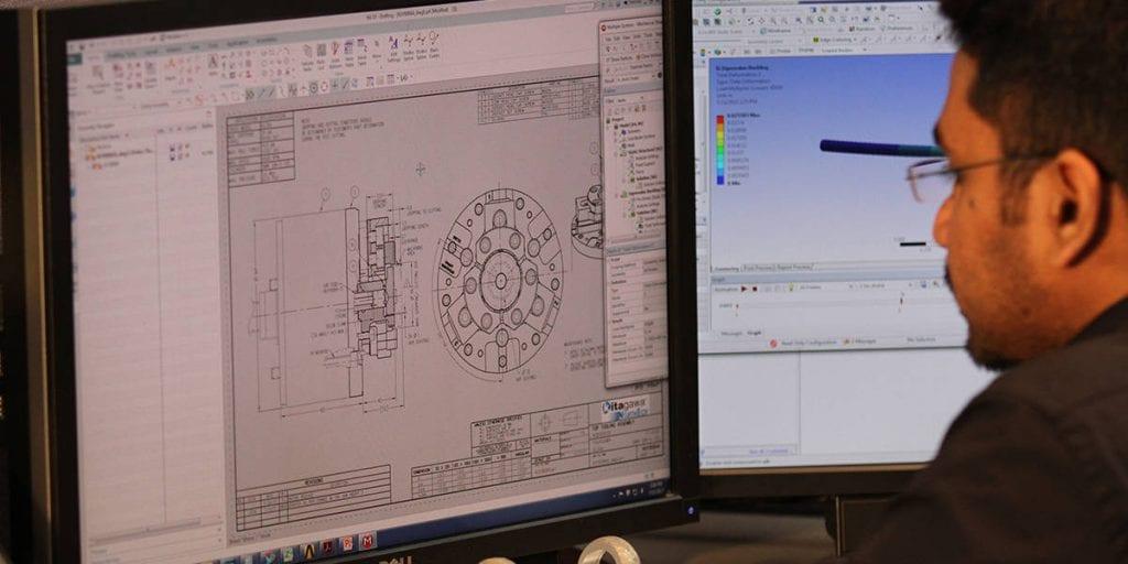 FEA Software Design