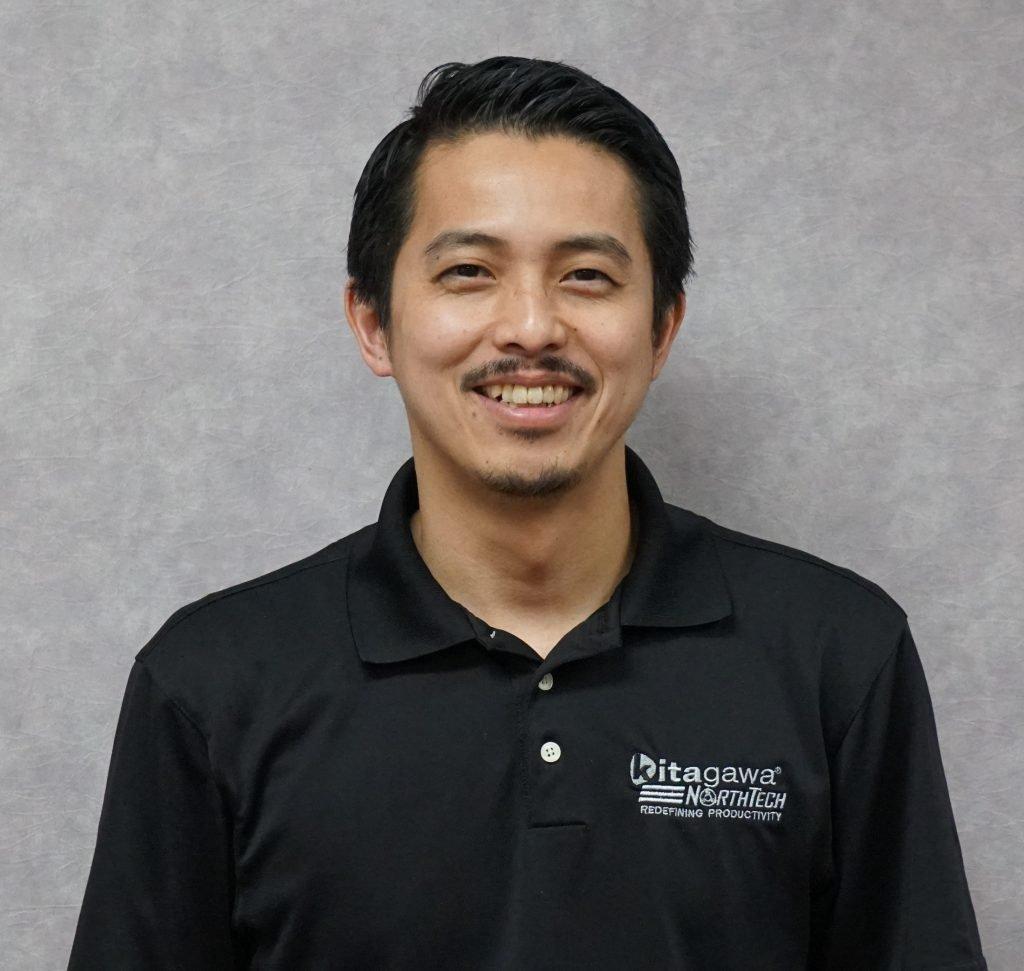 Ryosuke Yatsunami Promoted to Business Development Manager