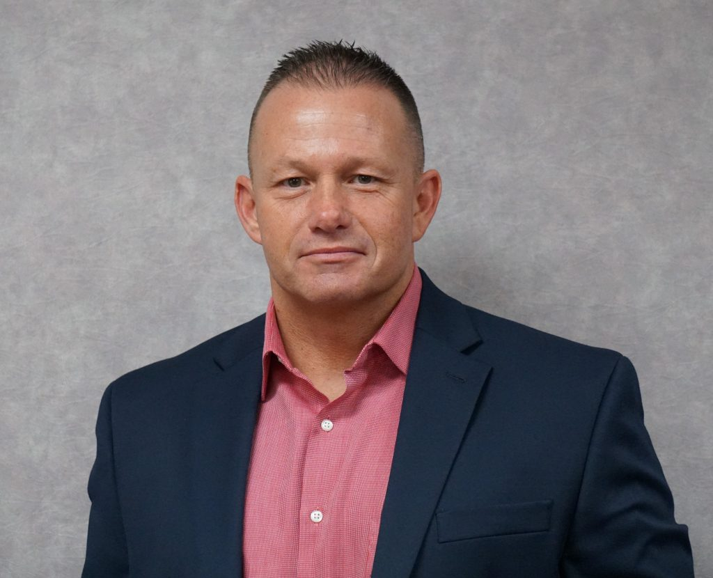 Shawn Luschei Promoted to VP of Sales & Marketing