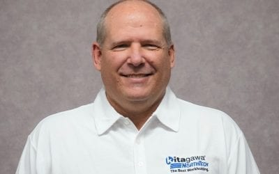 Chuck Miller Joins Kitagawa NorthTech To Lead Their New Prismatic Workholding Unit