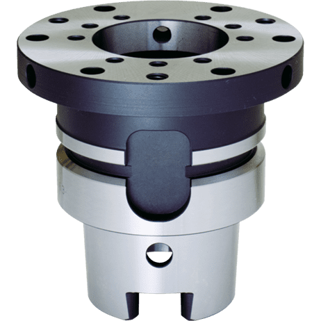 Flange Clamping