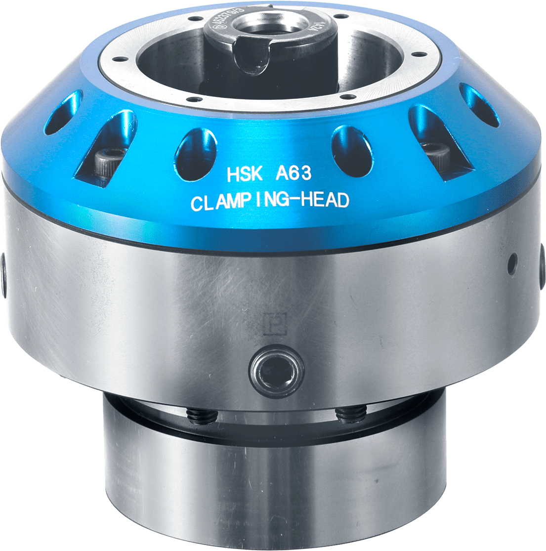 Hydraulic Automatic Clamping Head
