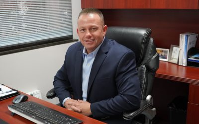 Shawn Luschei Named Chief Operating Officer at Kitagawa NorthTech Workholding & Tooling
